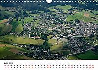 Die Alpen vom Himmel aus gesehen (Wandkalender 2019 DIN A4 quer) - Produktdetailbild 6