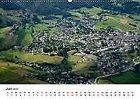 Die Alpen vom Himmel aus gesehen (Wandkalender 2019 DIN A2 quer) - Produktdetailbild 6