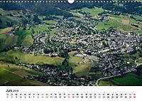 Die Alpen vom Himmel aus gesehen (Wandkalender 2019 DIN A3 quer) - Produktdetailbild 6