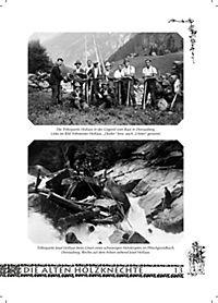 Die alten Holzknechte - Produktdetailbild 1
