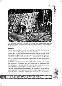 Die alten Holzknechte - Produktdetailbild 2