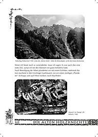 Die alten Holzknechte - Produktdetailbild 4