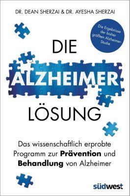 Die Alzheimer-Lösung
