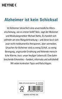 Die Alzheimer-Lüge - Produktdetailbild 1