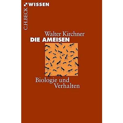 Die Ameisen Buch Von Walter Kirchner Bei Weltbild Ch Bestellen