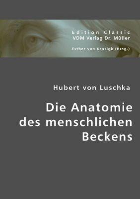 Die Anatomie des menschlichen Beckens, Hubert von Luschka