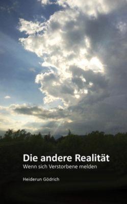 Die andere Realität, Heiderun Gödrich