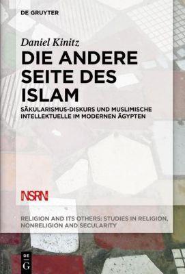Die andere Seite des Islam, Daniel Kinitz