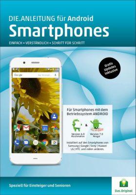 Die.Anleitung für Android Smartphones, Helmut Oestreich