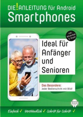 Die Anleitung für Android Smartphones 8/9 - Helmut Oestreich  