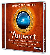 Die Antwort, 2 Audio-CDs - Produktdetailbild 1
