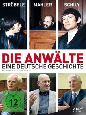 Die Anwälte - Eine deutsche Geschichte, Sabine de Mardt