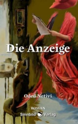 Die Anzeige - Oded Netivi pdf epub