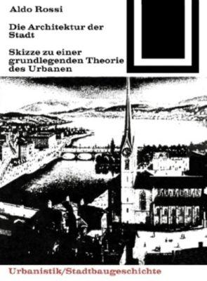 Die Architektur der Stadt, Aldo Rossi