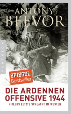 Die Ardennen-Offensive 1944, Antony Beevor