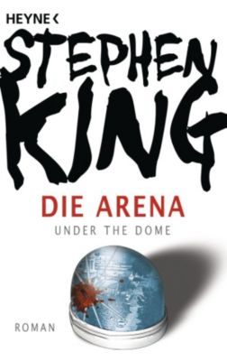 Die Arena, Stephen King
