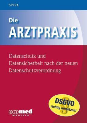 Die Arztpraxis, Guntram Fischer, Gerald Spyra