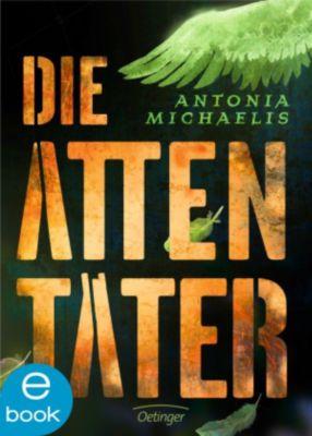 Die Attentäter, Antonia Michaelis
