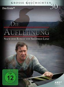 Die Auflehnung, Siegfried Lenz