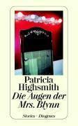 Die Augen der Mrs. Blynn, Patricia Highsmith