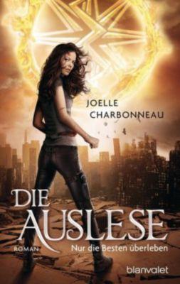 Die Auslese, Joelle Charbonneau