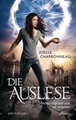 Die Auslese Band 2: Nichts vergessen und nie vergeben, Joelle Charbonneau