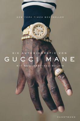 Die Autobiografie von Gucci Mane, Neil Martinez-Belkin
