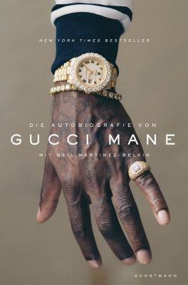 Die Autobiografie von Gucci Mane, Gucci Mane