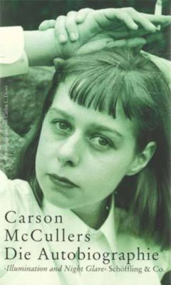 Die Autobiographie, Carson McCullers