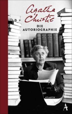Die Autobiographie, Agatha Christie