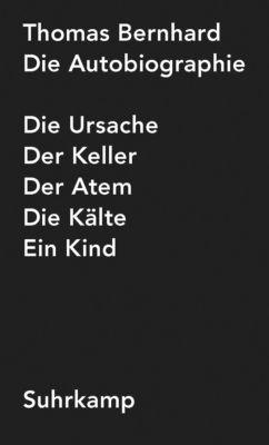 Die Autobiographie, Thomas Bernhard