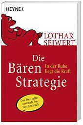 Die Bären-Strategie, Lothar J. Seiwert