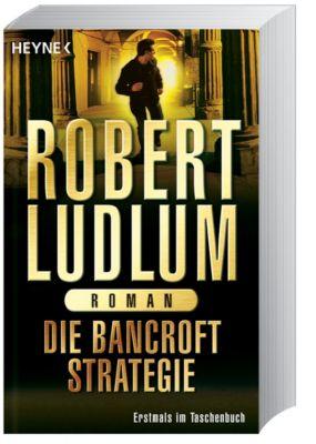 Die Bancroft-Strategie, Robert Ludlum