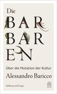 Die Barbaren, Alessandro Baricco