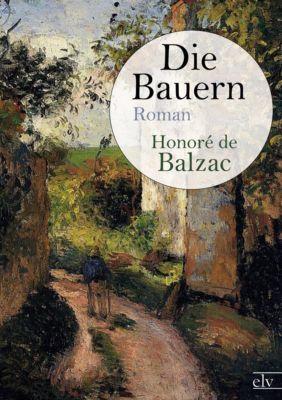 Die Bauern, Honoré de Balzac