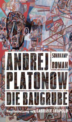 Die Baugrube, Andrej Platonow