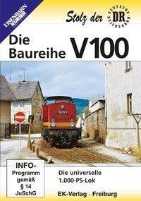 Die Baureihe V 100, 1 DVD-Video