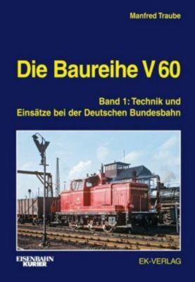 Die Baureihe V 60 - Manfred Traube pdf epub