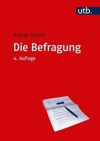 Die Befragung, Armin Scholl