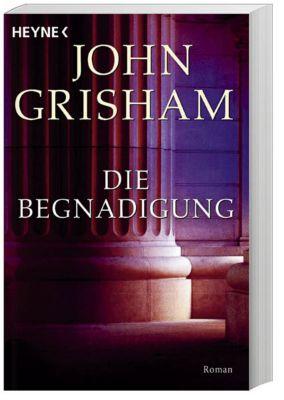 Die Begnadigung, John Grisham