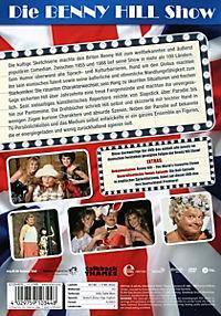 Die Benny Hill Show - Produktdetailbild 1