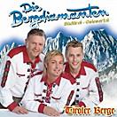 DIE BERGDIAMANTEN - Tiroler Berge, Die Bergdiamanten
