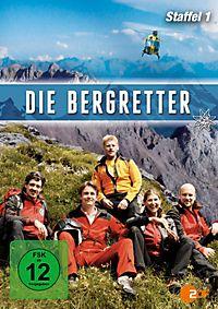 Der Bergdoktor - Komplettbox DVD bei Weltbild.de bestellen