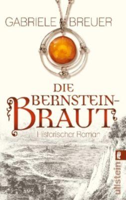 Die Bernsteinbraut - Gabriele Breuer pdf epub