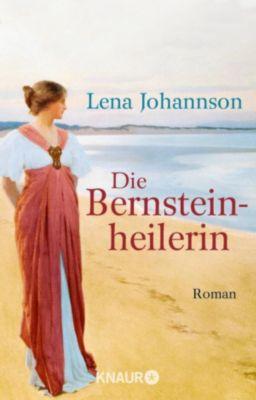 Die Bernsteinheilerin, Lena Johannson