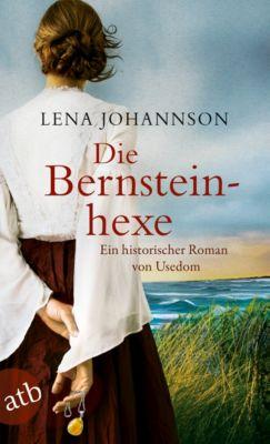 Die Bernsteinhexe, Lena Johannson