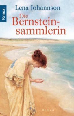 Die Bernsteinsammlerin, Lena Johannson