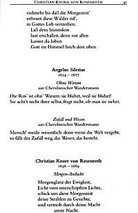 Die berühmtesten deutschen Gedichte - Produktdetailbild 4
