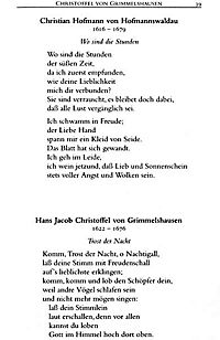 Die berühmtesten deutschen Gedichte - Produktdetailbild 2