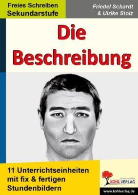 Die Beschreibung, Ulrike Stolz, Friedel Schardt